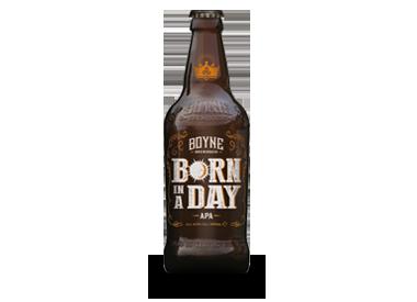Boyne Born In A Day