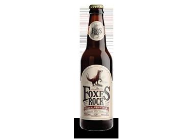 Foxes Rock Pale Ale