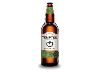 Tempted Medium Dry