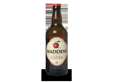 Maddens Mellow Cider