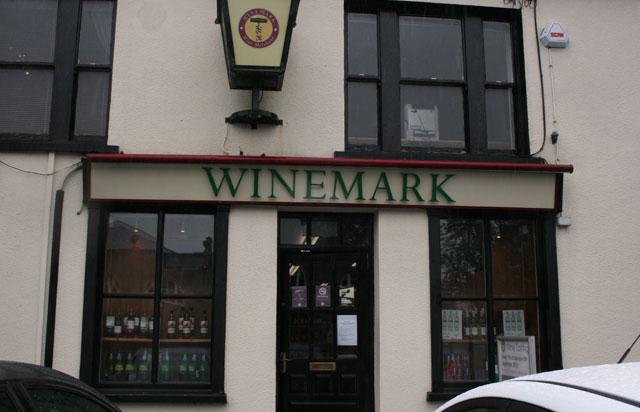 Hillsborough Winemark Store Front